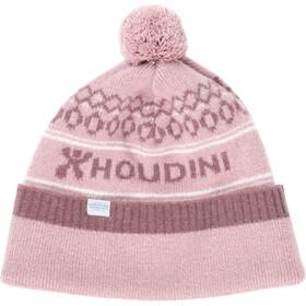Houdini Chute Nakrycie głowy, slow pink